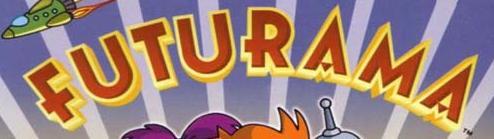 Futurama Episode Transcripts