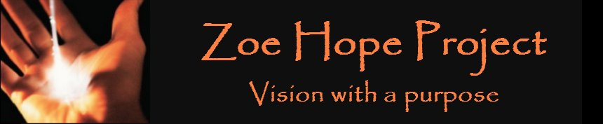Zoe Hope Project