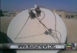معرفی ماهواره یوتلست W3A | iransatn