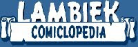 Comiclopedia Lambiek