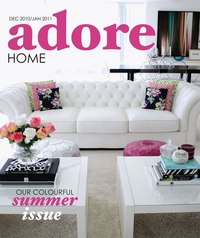 Adore Home magazine - Australia\'s first, online only home and ...