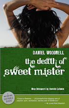 THE DEATH OF SWEET MISTER (March 2011)