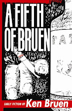 A FIFTH OF BRUEN