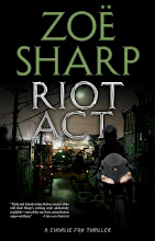RIOT ACT (July 2010)