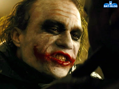 heath ledger 3d