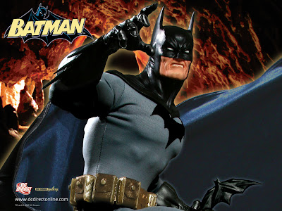 Batman Tırmanış Oyunu