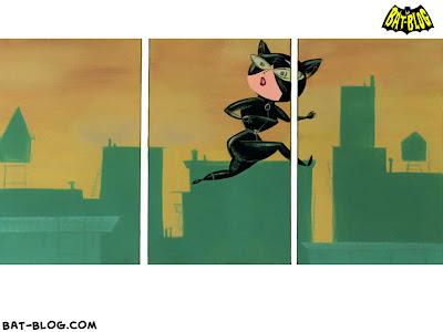 wallpaper catwoman. Batman Wallpaper amp; I knew
