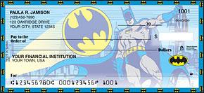 Batman Check