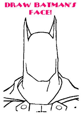 Bat Blog Batman Toys And Collectibles Art Challenge Draw