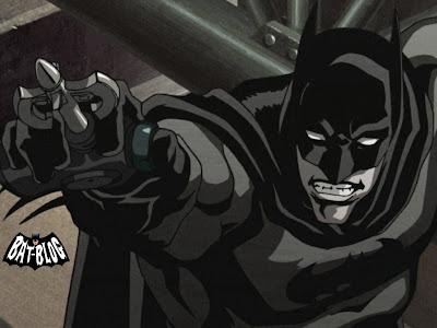 Batman Gotham Koşuşturması Oyunu