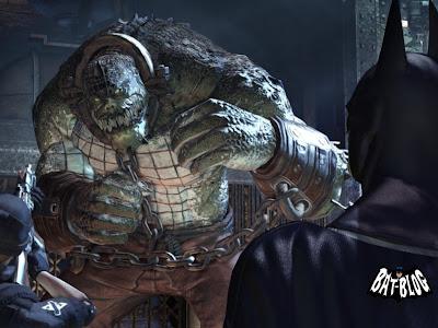 Manly Man, Man-Strap>>>>bjstrap Arkham+Asylum+Wallpaper+Killer+Croc