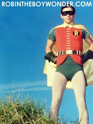 robin boy wonder