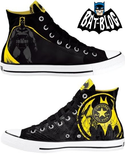 converse batman