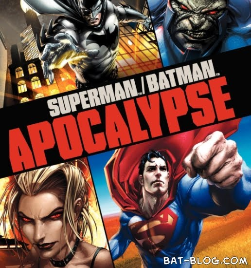 Superman Batman Apocalipse Download Filme