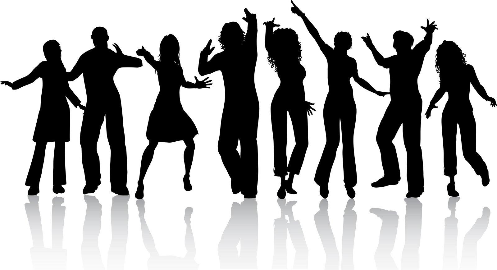 Once Upon A Lifetime Dancing Anyone