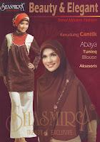 """Katalog Baju Muslim """"Shasmira"""""""