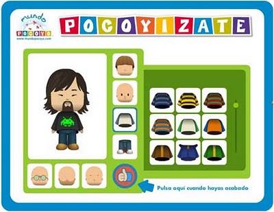 Pocoyizate