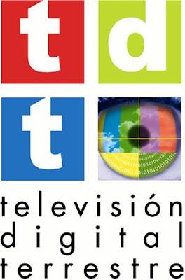 TDT: Televisión Digital Terrestre