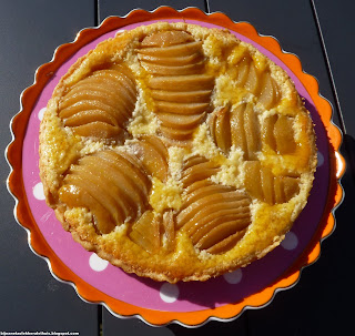 frangipane-foto-taart-peer