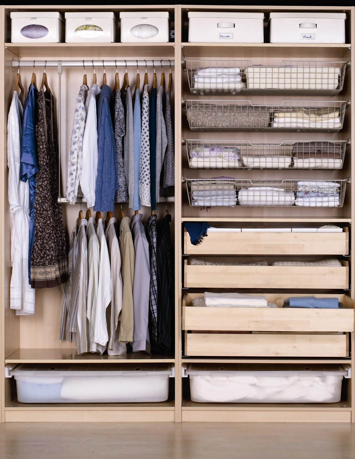 Protecting your wardrobes will save your life fashion » ghawaco
