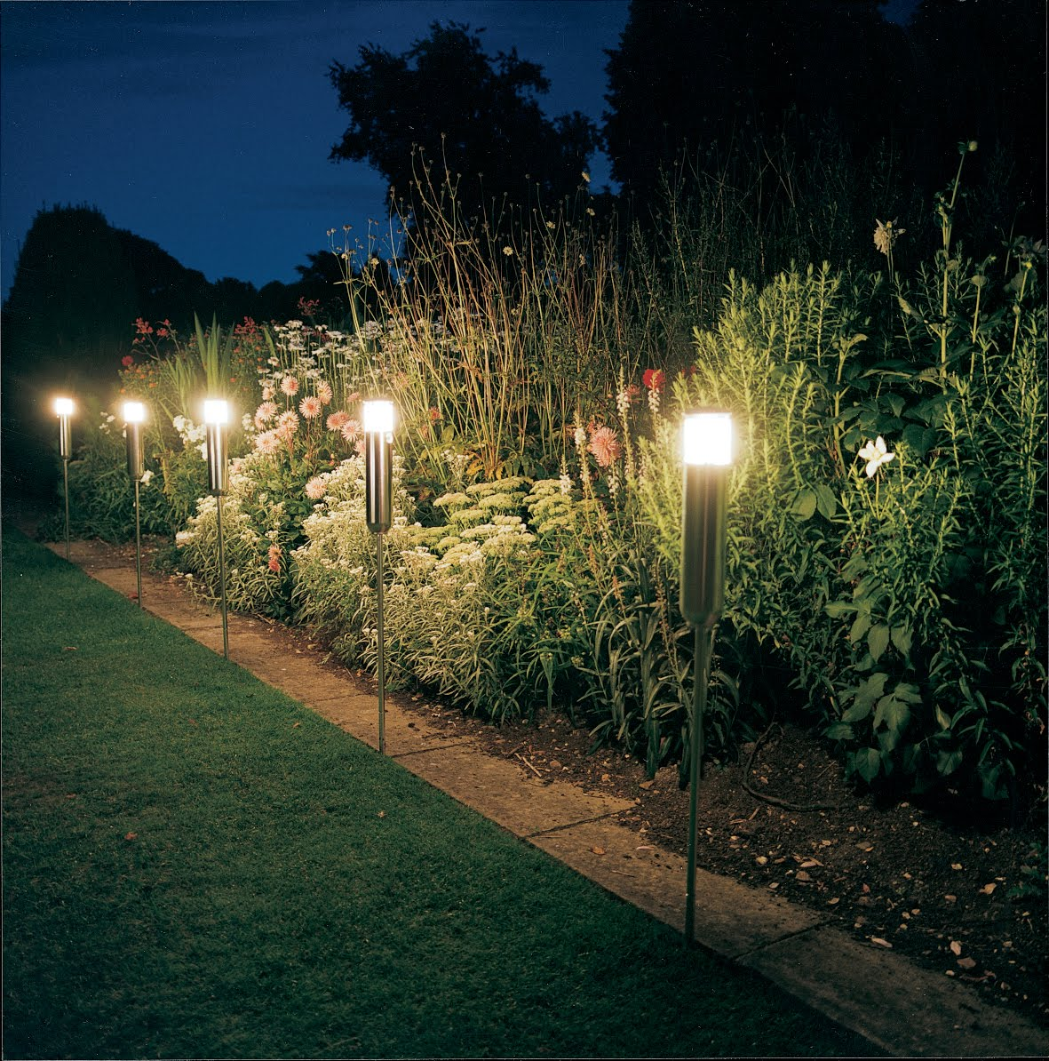 Jamie Hempsall Interior Design Candle Lights For Summer Nights