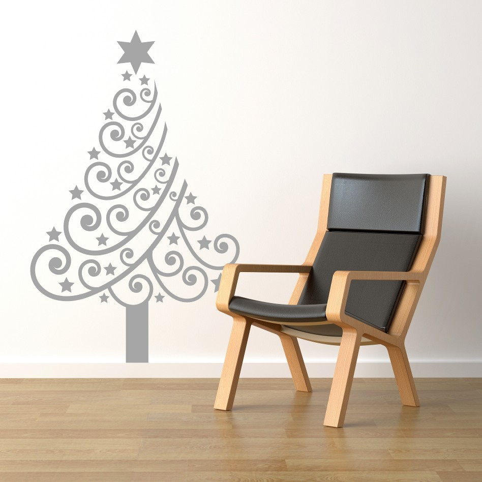 Jamie Hempsall Interior Design: Christmas tree alternatives for ...