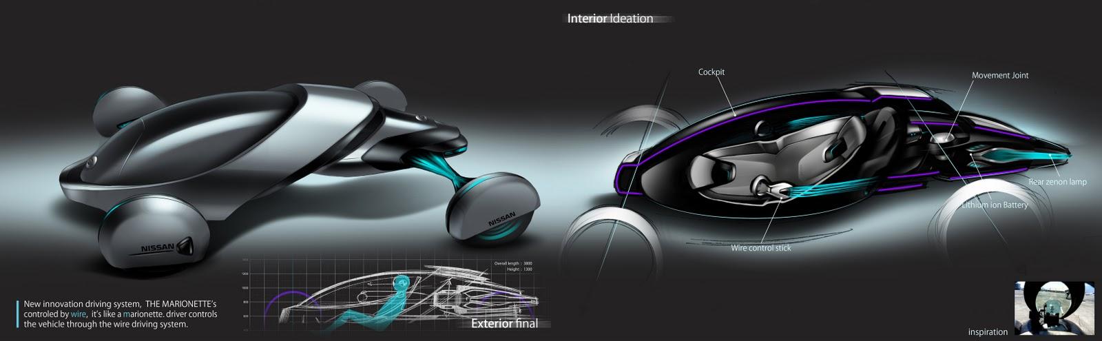 Interior Motives Design Awards 2009 Shortlist