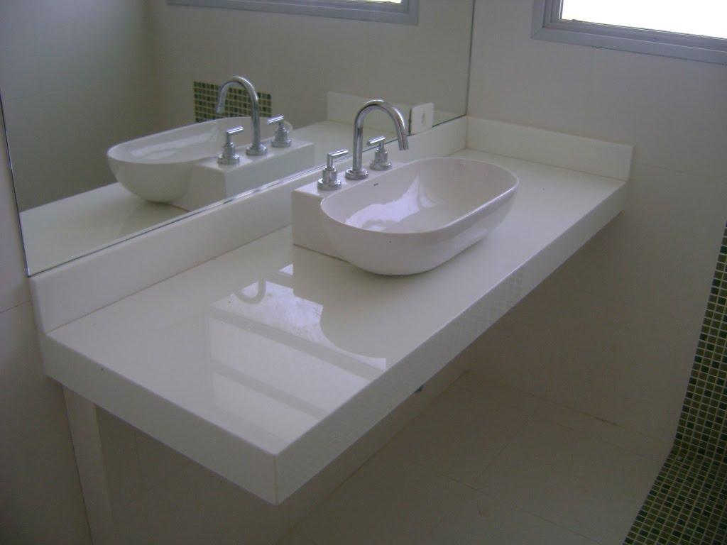 Galeria do Mármore Banheiros -> Nicho Banheiro Marmoglass