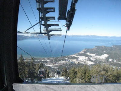 Does Lake Tahoe Resort Hotel Have A Shuttle Service