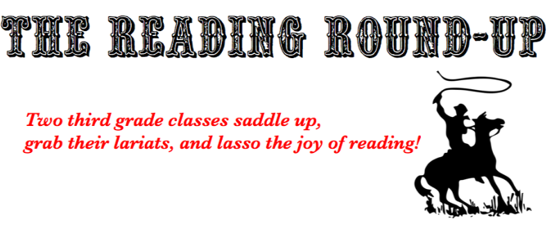 The Reading Round-Up!