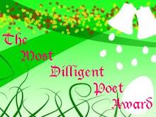 Dilligent Poet Award