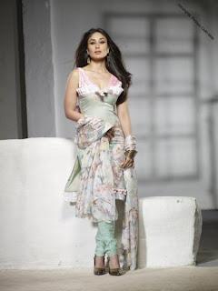 Actress Kareena Kapoor  photoshoot