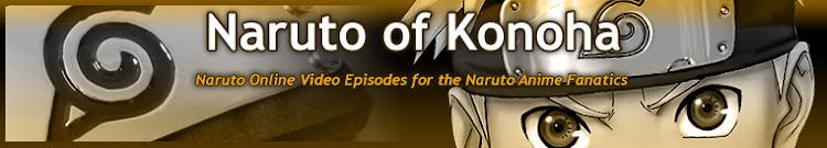 Naruto of Konoha