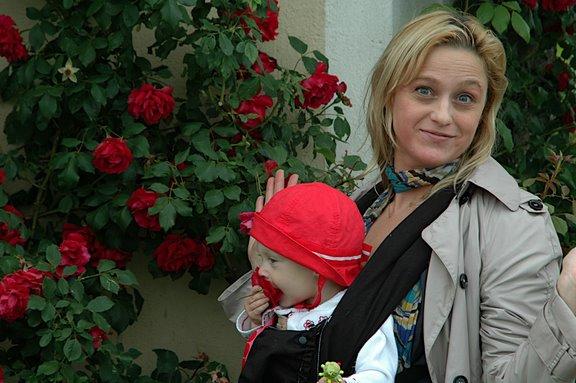 American Mom in Austria