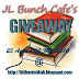 JL Bunch Cafe's Giveaway