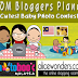 MomBloggersPlanet Cutest Baby in Red Contest