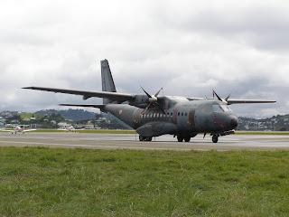 Armee De L'Air Casa CN-235