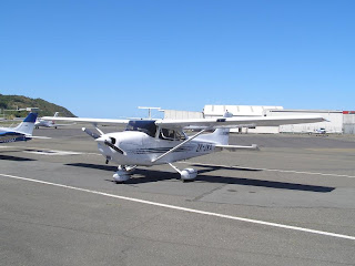 Air Hawkes Bay Ltd, Cessna C172R, ZK-JKA