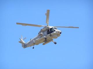 Kaman SH-2G Seasprite