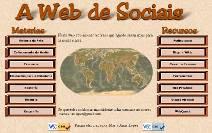 A miña web