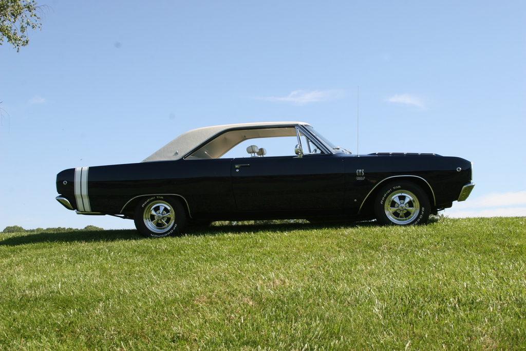 Dodge Dart Gts 1968 Muscle Cars Muscle Cars Never Die