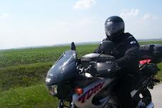 Io e la mia ex moto