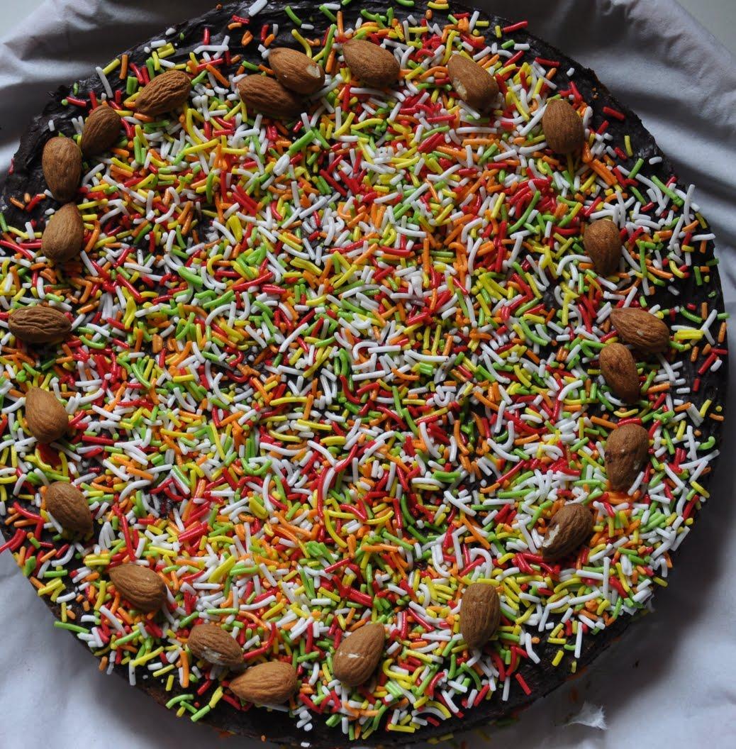 plazma torta sa pudingom plazma torta sa pudingom i krem bananicama