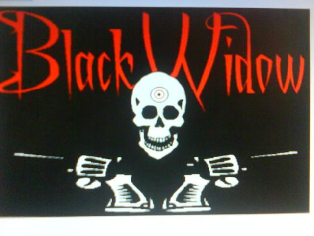 BLACK WIDOW FAN CLUB