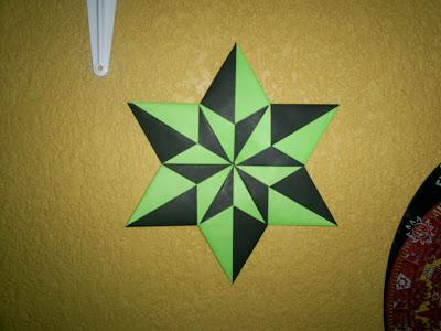 mennorode star