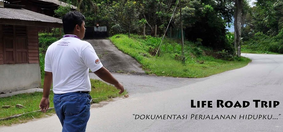 ..Life Road Trip..