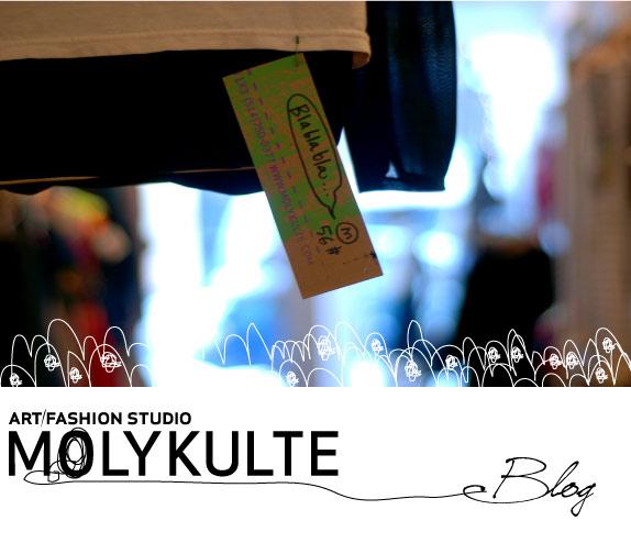 MOLY KULTE ///// art&mode