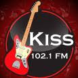 KISS FM - KISS FM - DEPOIS DE UM ROCK SEMPRE VEM OUTRO ROCK