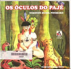 O ÓCULOS DO PAJÉ
