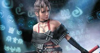 Paine (Final Fantasy X-2)